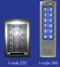 קודן מתכתי - אי קוד 230 I-CODE