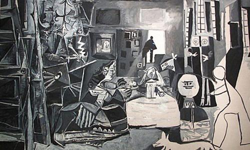 מלונות ליד מוזיאון פיקאסו