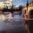 תמזה - River of Thames