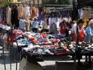 שוק הפשפשים ראסטרו - El Rastro