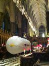 תמונות מכנסיית ווסטמינסטר