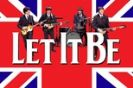 לט איט בי Let It Be Theater Show in London