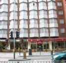 Bedford Hotel London