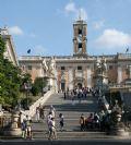 פיאצה דל קמפידוליו-Piazza Campidoglio