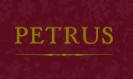 מסעדת PETRUS