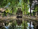 גני לוקסנבורג - Jardin du Luxembourg