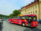 אוטובוס תיירים
