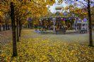 אזור גני טווילרי - Jardin des Tuileries