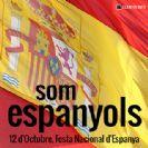 היום הלאומי של ספרד - Festa Nacional d'Espanya