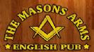 מייסונס ארמס | The Masons Arms