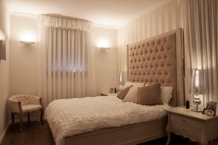 וילונות לחדרי שינה