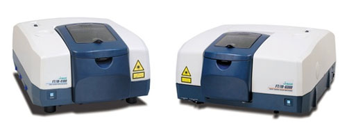 FT-IR 4000/6000 Series Spectrometers