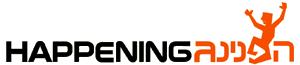 סמל / לוגו של happening
