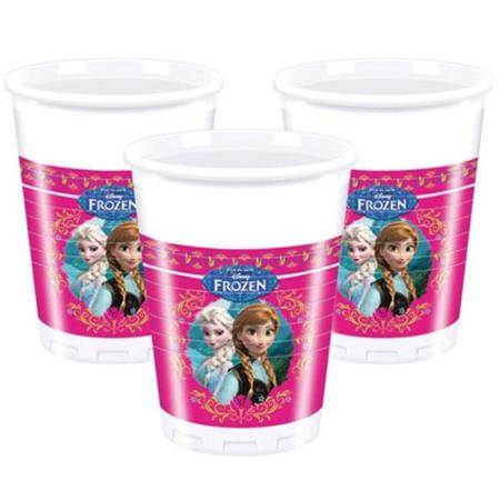 כוסות Frozen