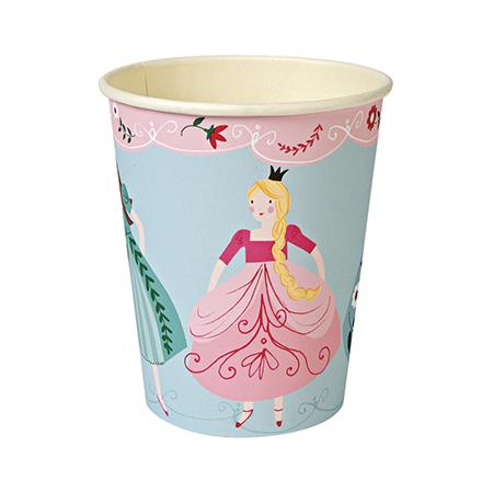 כוסות אני נסיכה