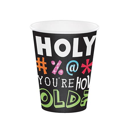 כוסות Holy Bleep