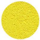 סוכריות לקישוט 100 ג' - צהוב
