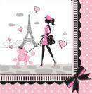 מפיות גדולות יפה בפריז
