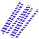 קשיות נייר ג'מבו - כחול