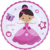 יום הולדת הנסיכה הקסומה