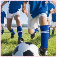 רעיונות ליום הולדת כדורגל
