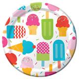 יום הולדת גלידה טובה