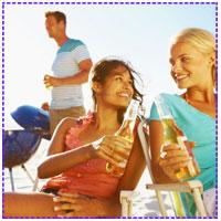 10 פריטי חובה במסיבות קיץ
