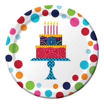 יום הולדת עוגת יומולדת
