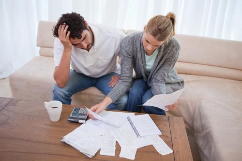 ביטול הגבלה בחשבון בנק - עליה בהיקף חשבונות מוגבלי