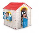 בית ילדים רנצ'ו - כתר