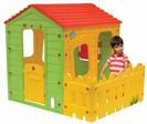 בית הכיף עם מרפסת