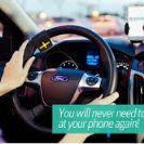 RayGo - שימוש באפליקציות בזמן נהיגה מבלי להסתכל על הסמארטפון