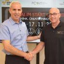 הושק Poalim Startup Week שיכלול האקתון לפיתוח אפליקציות בנקאיות