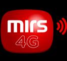 HOT mobile השיקה לראשונה בישראל את MIRS 4G