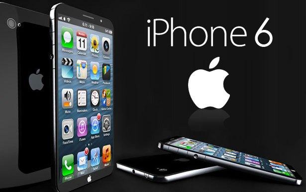 אייפון 6 העתידי