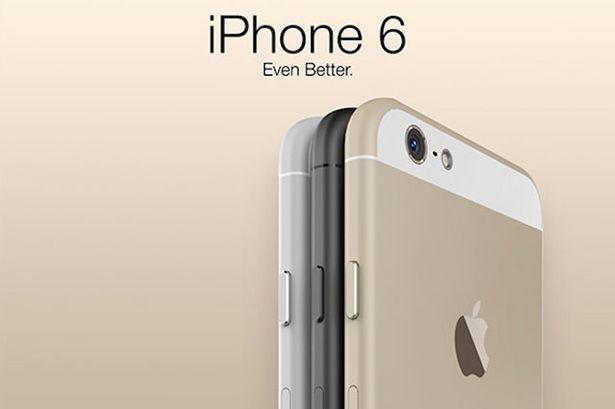 אייפון 6