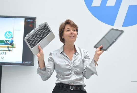 מחשב AiO של HP