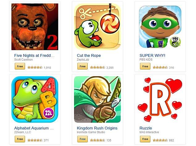 אפליקציות בחינם