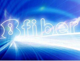Bfiber Logo