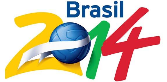 לוגו המשחקים בברזיל