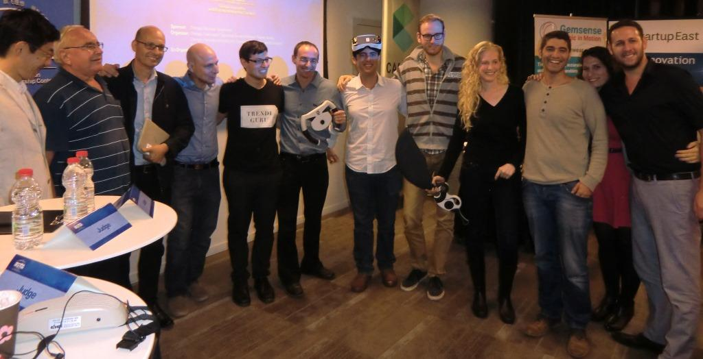 המשתתפים בתחרות