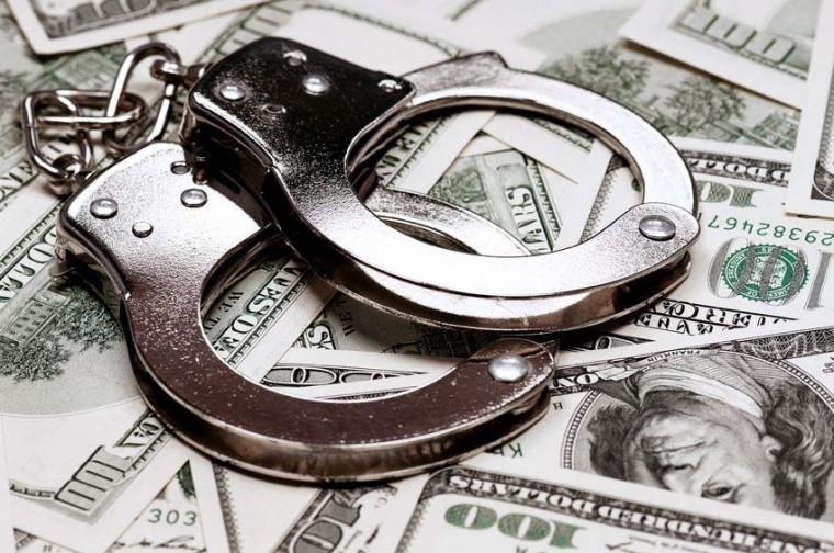 FINNACIAL CRIME
