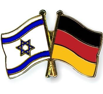 גרמניה ישראל