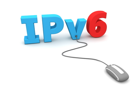 IPv6 Logo