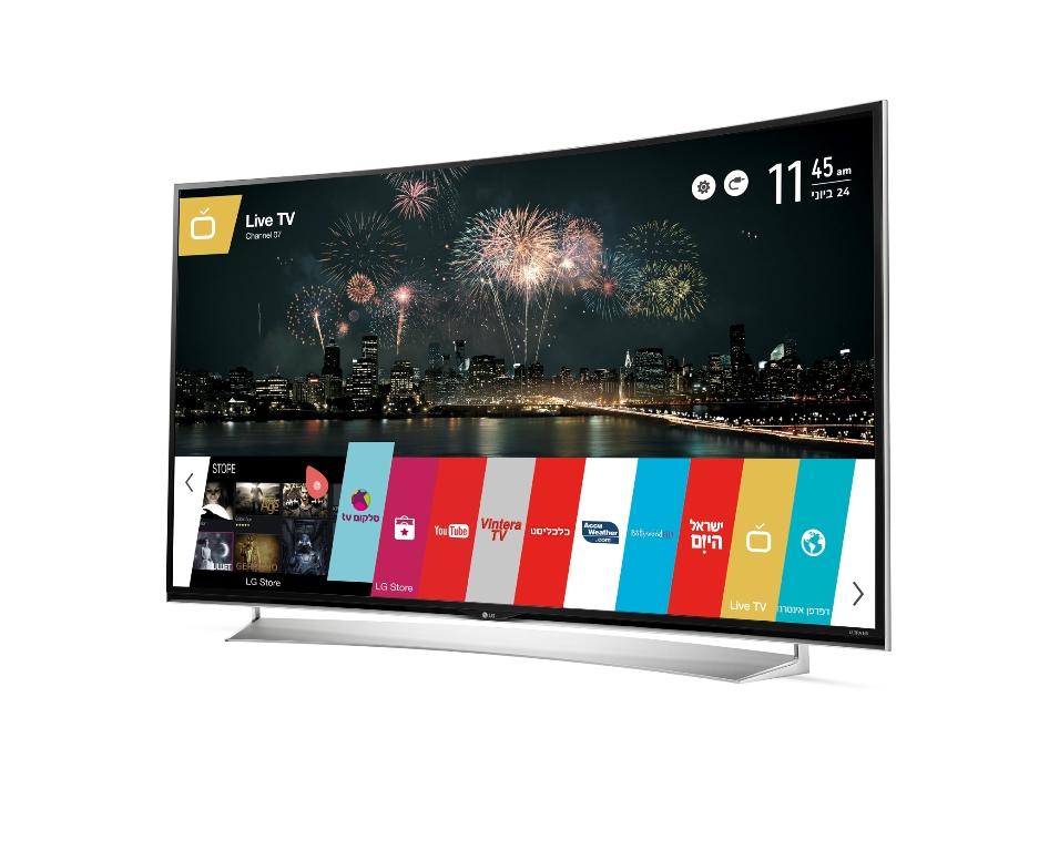 טלוויזיה חדשה