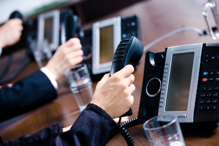טלפוניה עסקית
