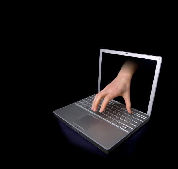 חדירה למחשב