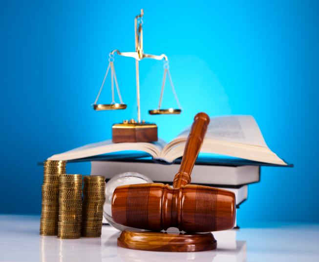 הנהלת בתי המשפט