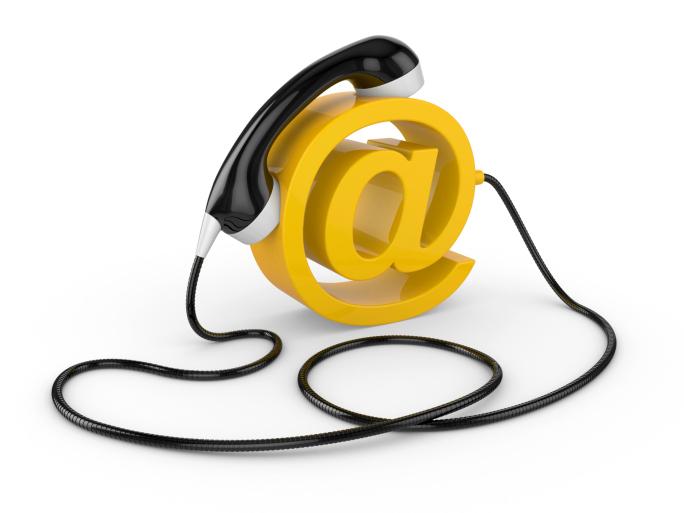 טלפוניה עסקית באינטרנט
