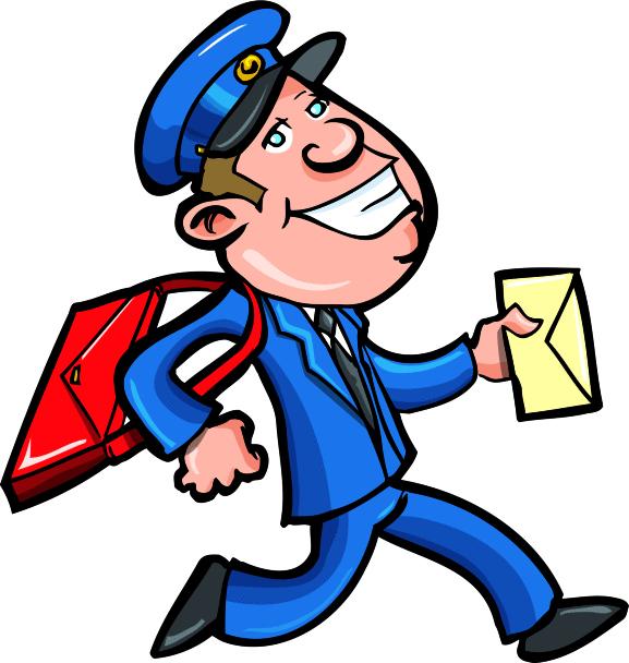 פיקוח דואר